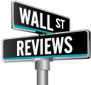 Wall St. Reviews Logo