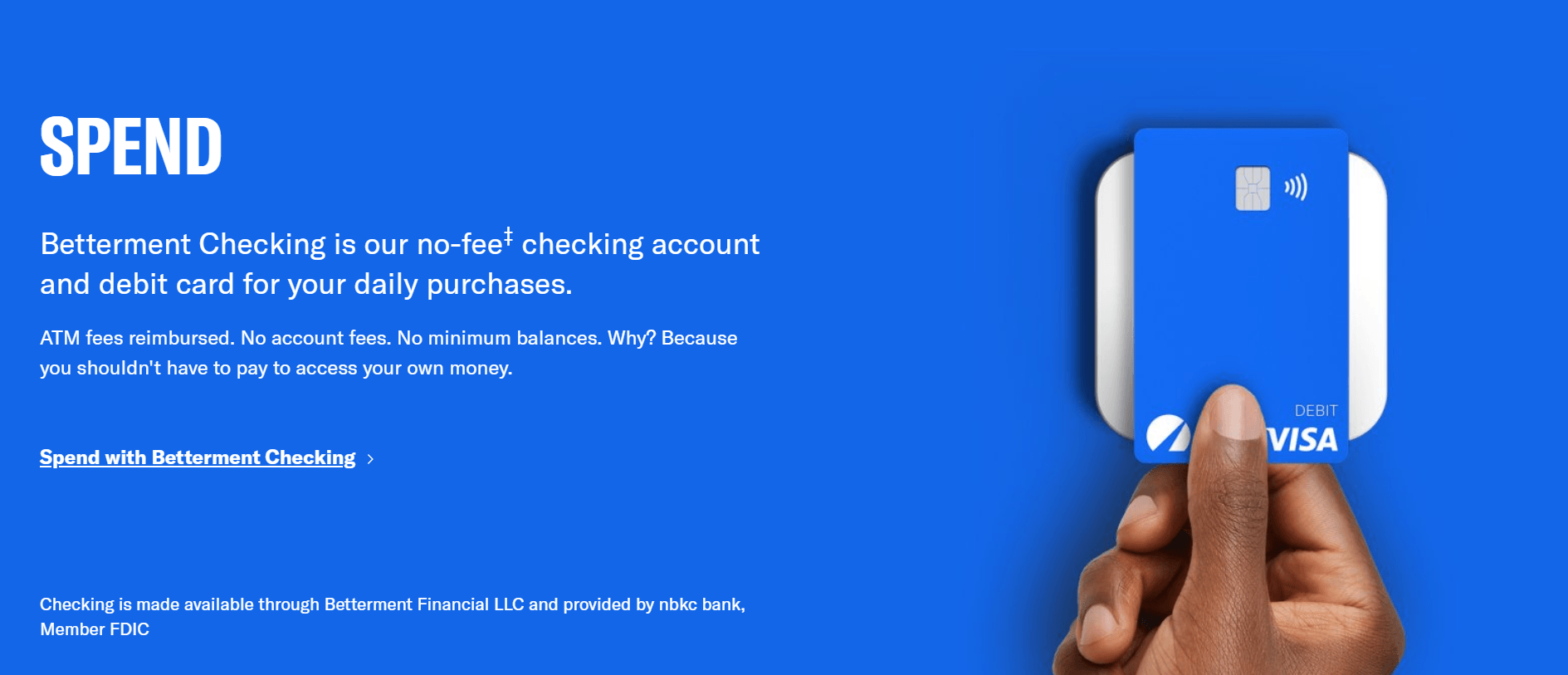 spend-with-betterment-checking-feature
