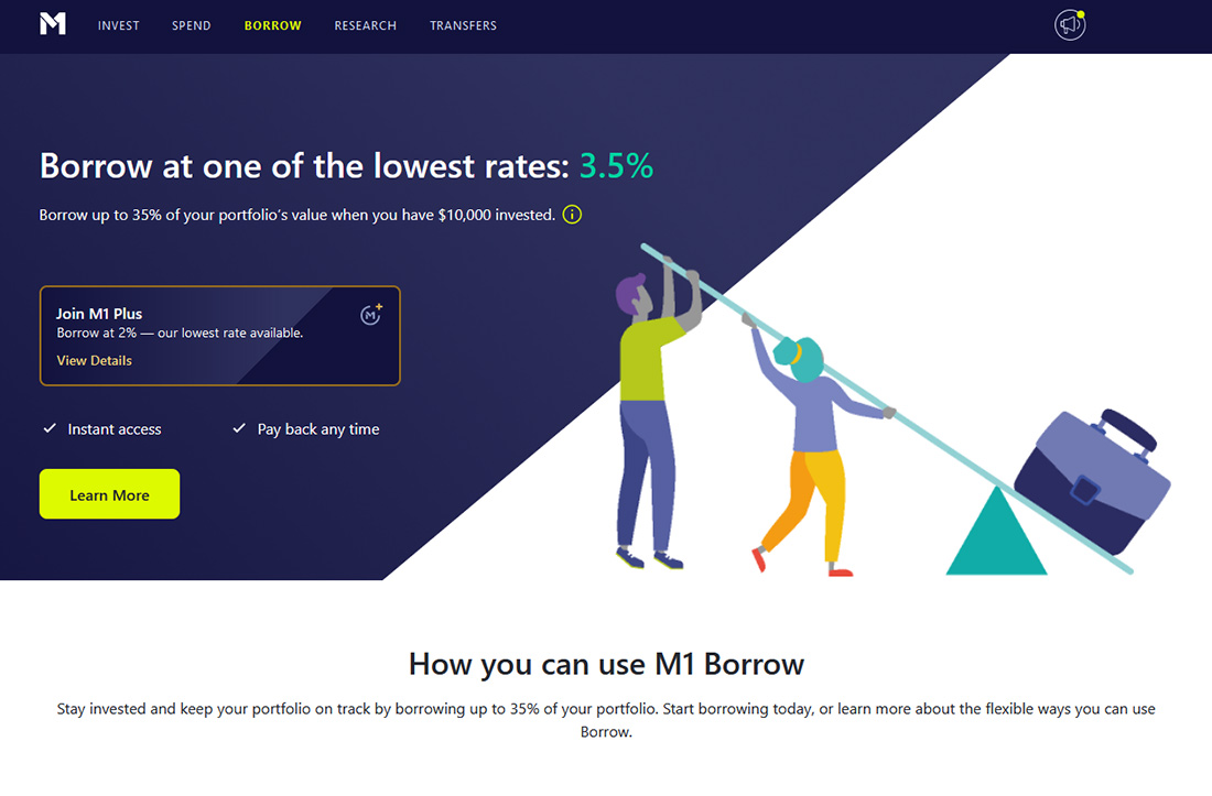 m1-finance-referral-borrow-review